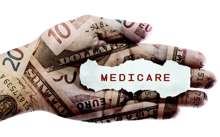 A recent CBO report that shows future increases in Medicare spending has encouraged several health care reform proposals.