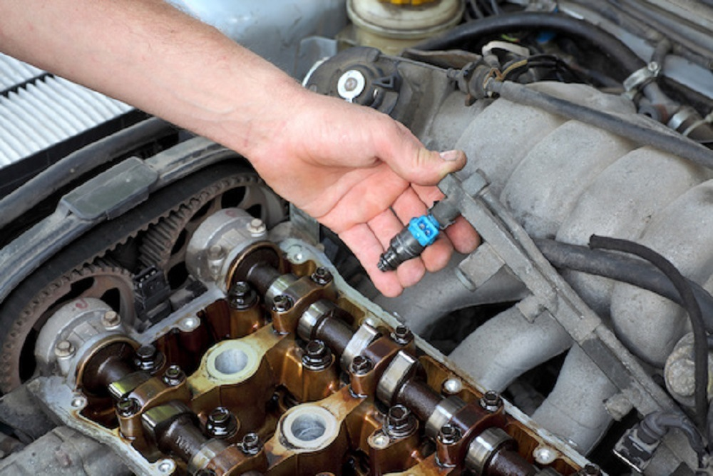 Janssen Ford Of York How To Tell If Your Fuel Lines Need Service