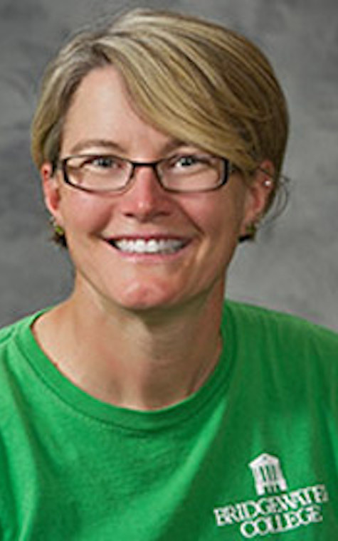 Robyn Puffenbarger completed her Ph.D. degree in molecular genetics and immunology at the Medical College of Virginia.