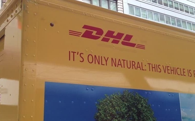 DHL has named Geoff Walsh the new UAE Country Manager