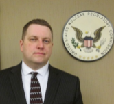 Mike Langelier has been named a resident inspector at the Callaway nuclear plant near Fulton, Missouri.
