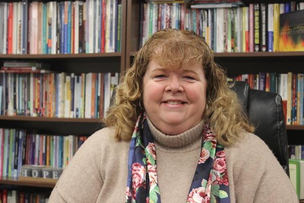 Joliet Public Schools District 86 Superintendent Theresa Rouse