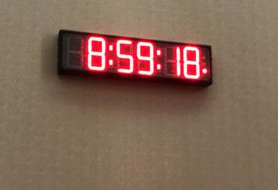 Medium clock