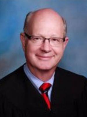 Justice Hollis Horton
