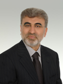 Minister of Energy and Natural Resources of Turkey, Taner Yildiz.