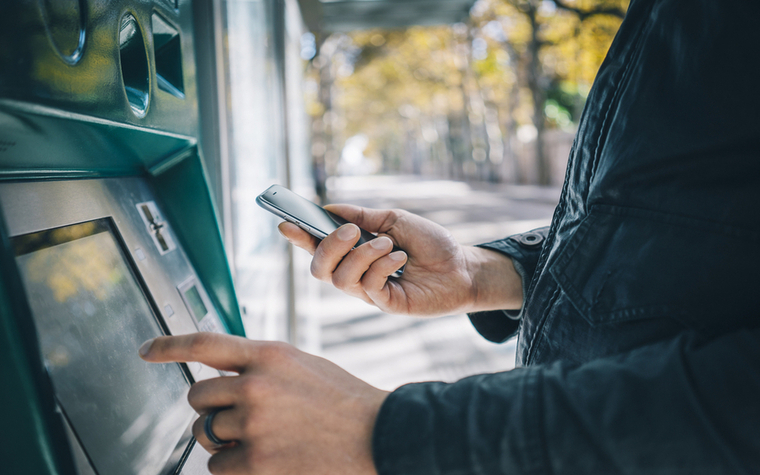 Qatar National Bank recently launched its Interactive Teller ATM service.