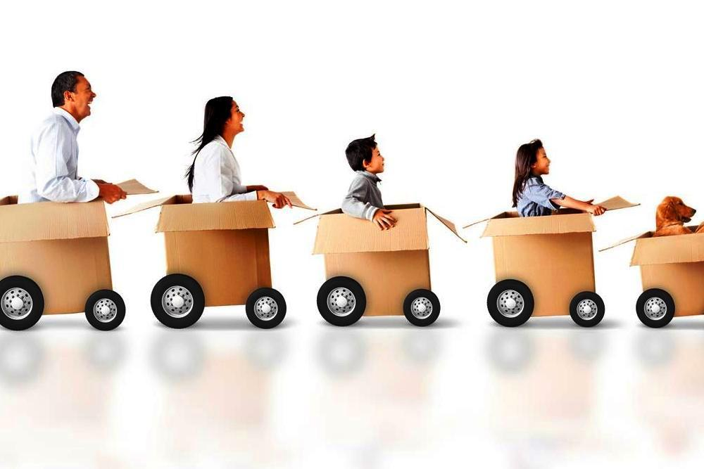 With offices worldwide, Cartus provides relocation support.