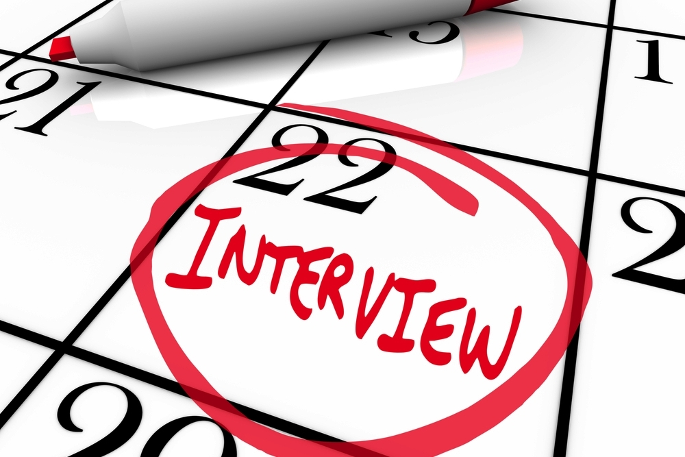 Most employers know whether a person is suited for a position within the first five minutes of an interview.