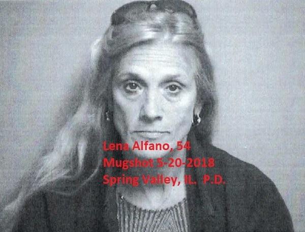 Lena Alfano