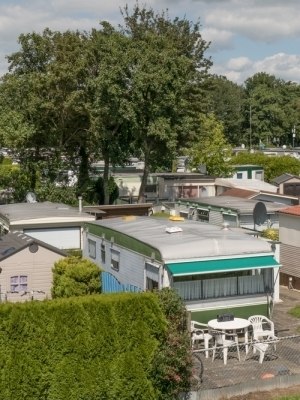 Large mobilehomes