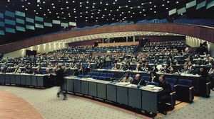 The 20th session of the State Parties' Conference.