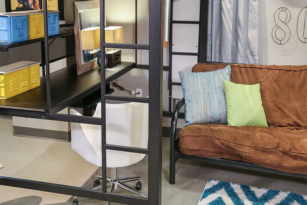 Homemakers Furniture The Hm Guide To Dorm Room Furniture And Decor