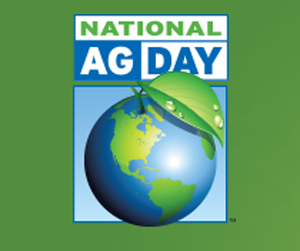 "CropLife America urges all agriculture supporters to connect with others over social media with the hashtag ""#AgLoudAgProud."