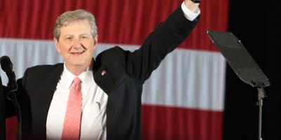 U.S. Sen. John Kennedy (R-LA)