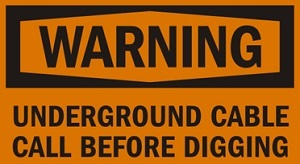 Arizona now requires those who damage underground utility lines to call 911 if there is a leak of hazardous gases or liquids..