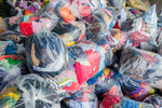 Local textile recycling centers are the last defense in keeping clothes out of landfills.