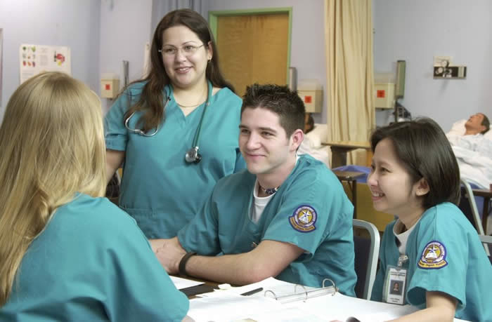 Nurses remain the most sought-after professionals in Austin.