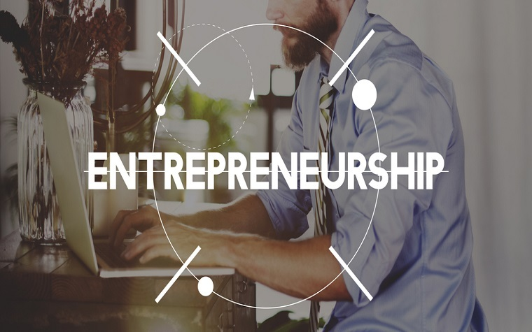 A UT Dallas professor has offered an alternative view on entrepreneurship opportunities.