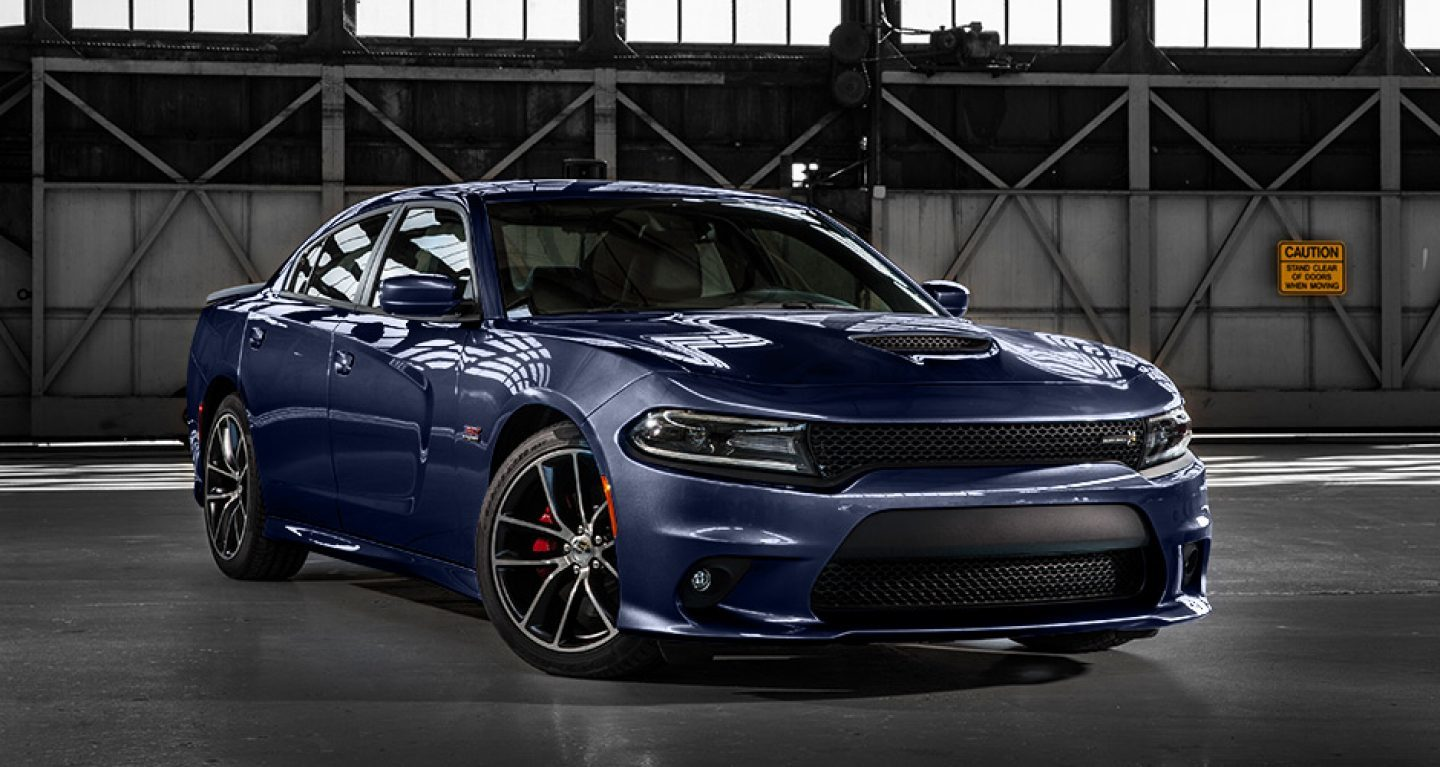 Drivers of the Dodge Charger love the security and comfort of the vehicle.