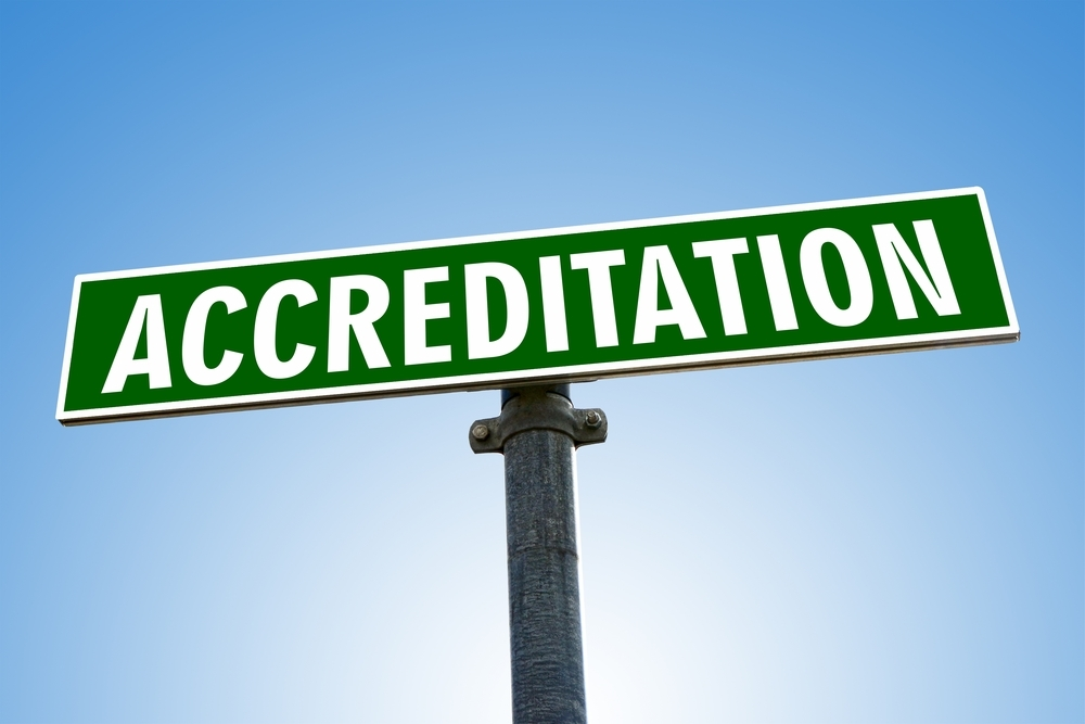 The Land Trust Accreditation Commission will now review East Cooper Land Trust's application.