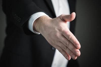 Medium handshake(1000)