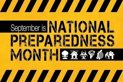 Medium preparedness