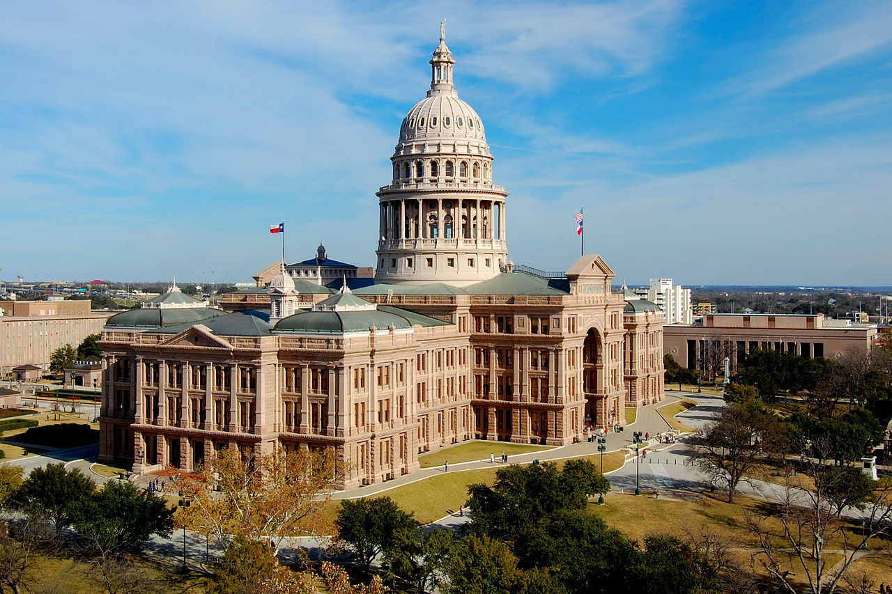 Three of the emergency items submitted by Gov. Greg Abbott have passed through Senate committees and two have passed the Senate.