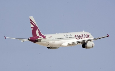 Qatar Airways to show off its Airbus A350 in India.