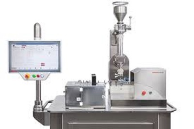 Pharmaceutical manufacturers are seeking fast, reliable solutions for continuous production of novel drug delivery systems.
