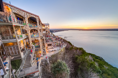 Lake Travis real estate is ideal.