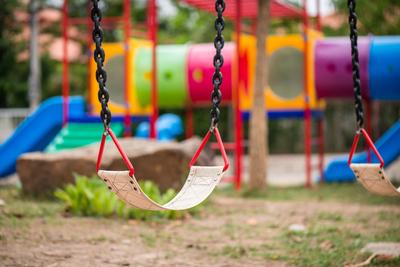 Medium kids park 15