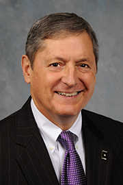 Illinois state Rep. David Harris (R-Arlington Heights)