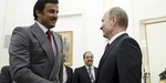 Qatar Invests Heavily in Russia in Hopes of Burying Tensions over Terror-Financing