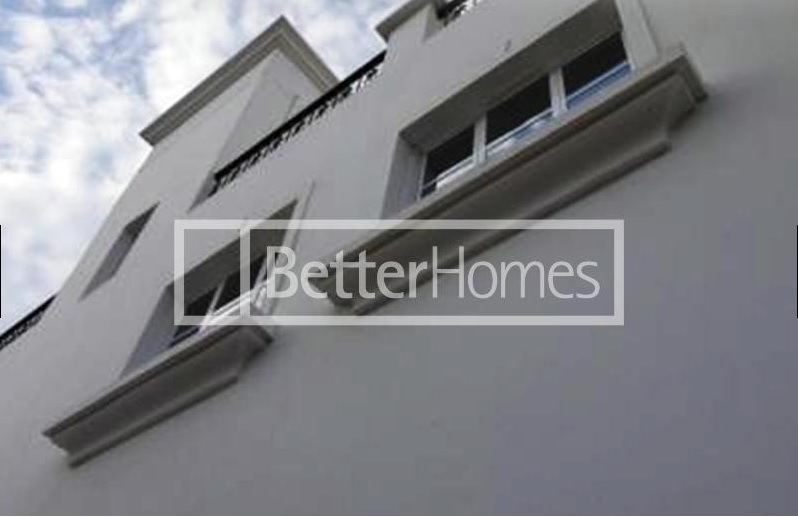 A four bedroom townhome is available in Qurum