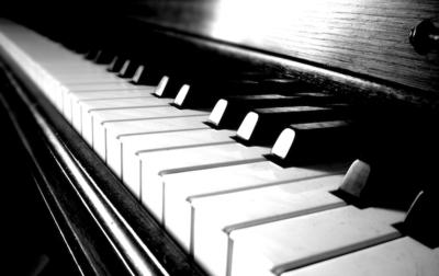 Medium piano