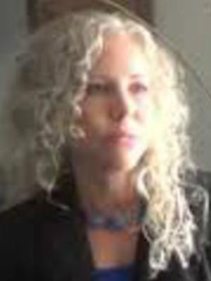 Jeannette Ward