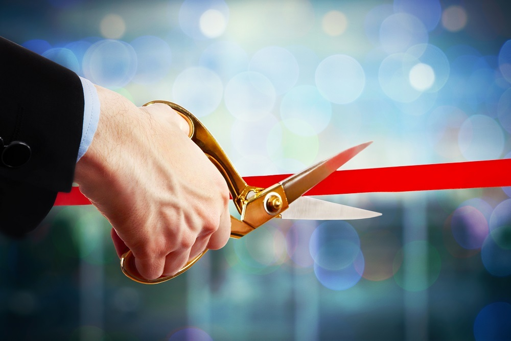 The Peoria Area Chamber of Commerce will host a ribbon-cutting Oct. 21 at 11 a.m.