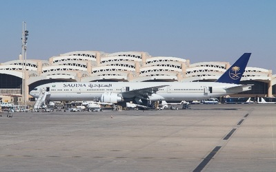Saudia has been recognized for its reliability and service excellence.