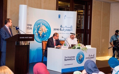 Al Maktoum Foundation to host third annual Knowledge Summit in Dubai
