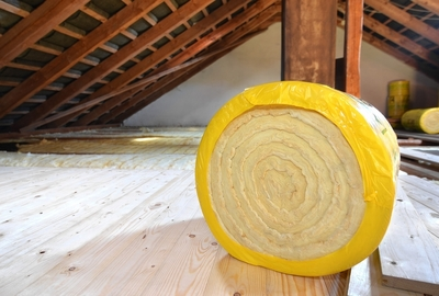 Not all insulation is created equal, so doing some research is advisable.