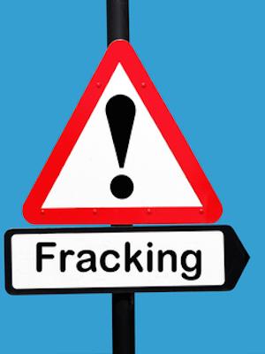 Large fracking