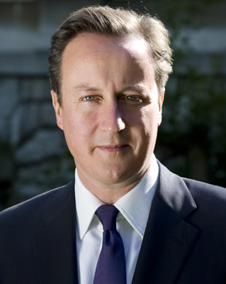 David Cameron encourages increase of counter-terror measures.
