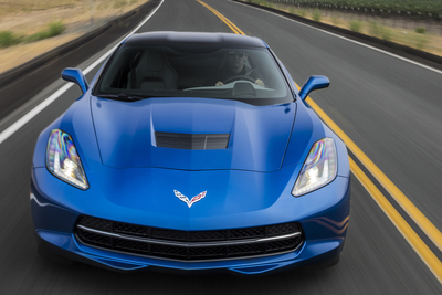 Hundreds of Corvettes are expected to descend on Lake Travis on Saturday, July 25.