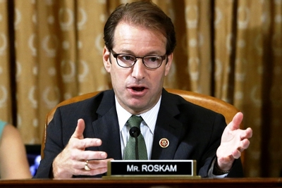 Congressman Peter Roskam's (R-IL)