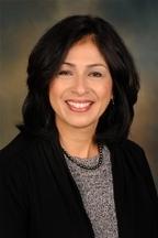 State Rep. Elizabeth Hernandez