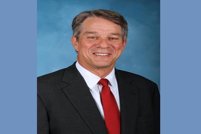 Buckeye City Manager Roger Klingler