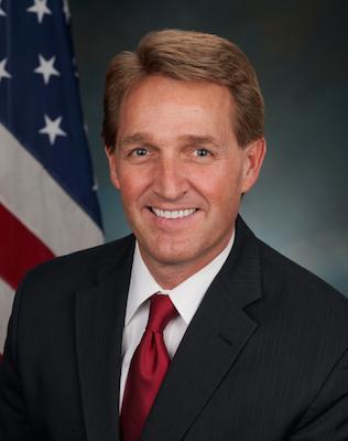 Sen. Jeff Flake (R-AZ)