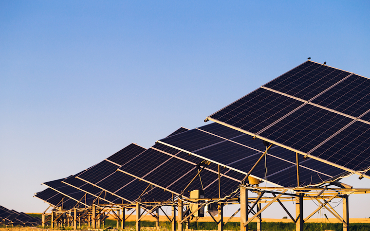Isolux Corsan delivers solar project to Honduras.