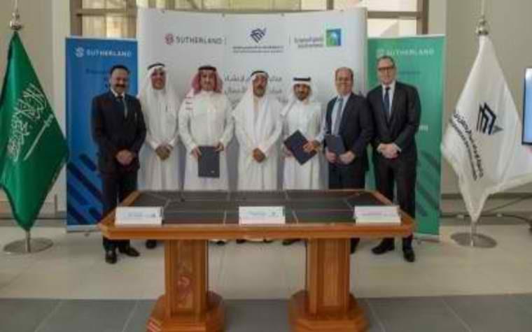 SAUDI ARABIAN OIL COMPANY: Saudi Aramco Partners on Social