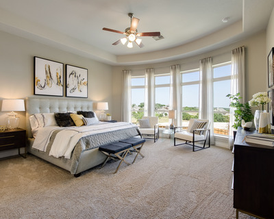 Perry Homes offers more than 150 floor plan designs, allowing each buyer to find the perfect home for their unique lifestyle.